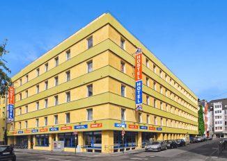 A & O Hostel Köln Neumarkt