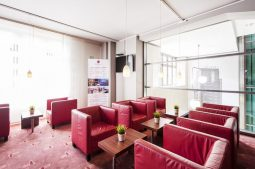 AZIMUT Hotel City Center Cologne - Lounge