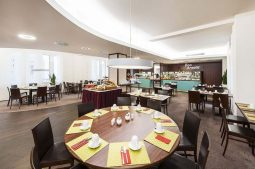 AZIMUT Hotel City Center Cologne - Restaurant 2
