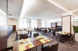 AZIMUT Hotel City Center Cologne - Restaurant