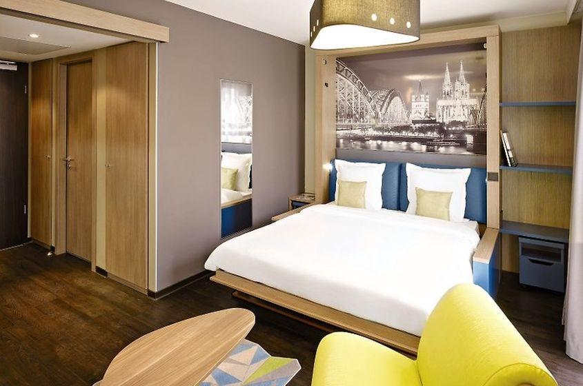 Hotel Adagio Köln City ***+
