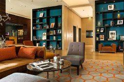 Ameron Hotel Regent - Lobby