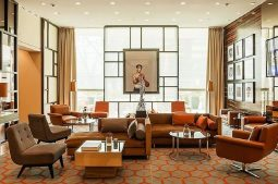 Ameron Hotel Regent - Lounge