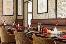 Ameron Hotel Regent - Restaurant