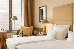 Ameron Hotel Regent - Zimmer