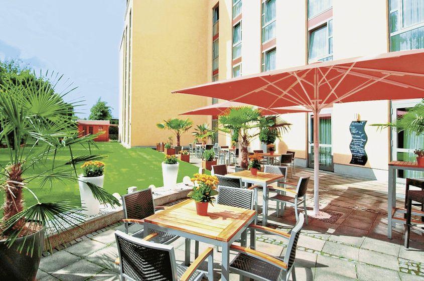 BEST WESTERN Hotel Köln ****