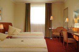 BEST WESTERN Hotel Köln - Zimmer