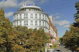 BEST WESTERN PREMIER Hotel Park Consul Köln - Außenansicht