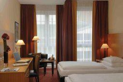 BEST WESTERN PREMIER Hotel Park Consul Köln - Zimmer