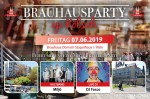 Brauhausparty op Kölsch –  Loss mer fiere op kölsche Art