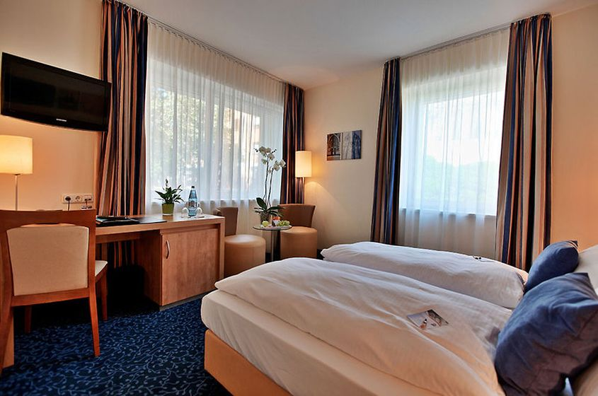 Hotel Cityclass Europa Am Dom Hotels In K 246 Ln
