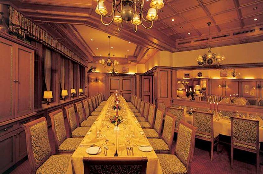 Hotel Coellner Hof In Koln