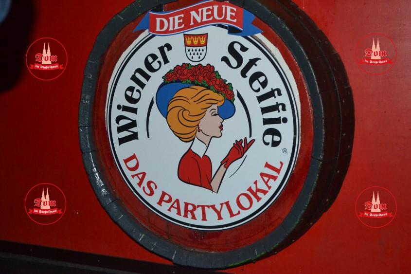 Abendessen im Brauhaus und All incl. Party im Wiener Steffi 2021
