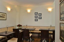 Domsterm - Restaurant