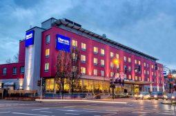 Dorint Hotel Köln Junkershof - Außenansicht