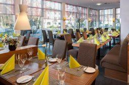 Dorint Hotel Köln Junkershof - Restaurant