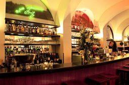 Hopper St.Antonius - Bar