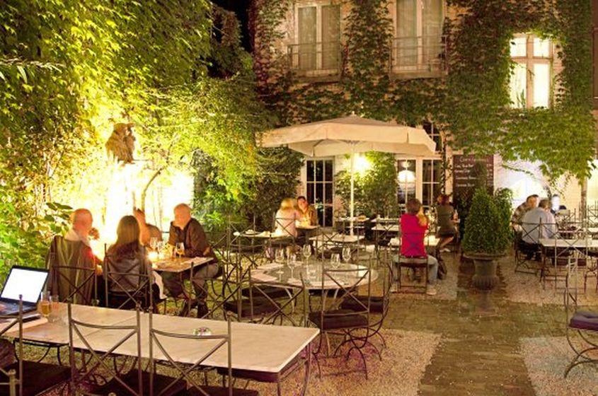 Hotel Hopper St.Antonius ****