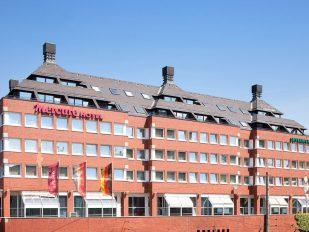 Hotel Mercure Severinshof***