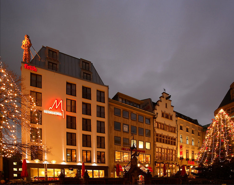 Hotel Eden Früh am Dom ****