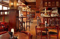 Hyatt Regency Köln - Bar