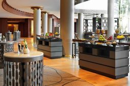 Hyatt Regency Köln - Buffet