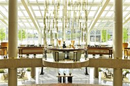 Hyatt Regency Köln - Lobby