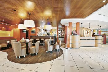 Hotel Ibis Köln Centrum **+