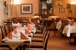 Leyskirchen - Restaurant