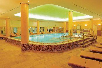Hotel Lindner Dom Residence ****