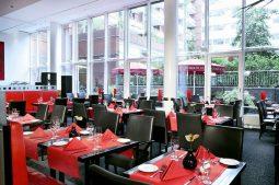 Lindner Dom Residence - Restaurant