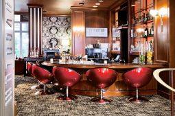 Lindner Hotel City Plaza - Bar