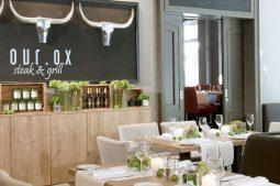 Lindner Hotel City Plaza - Restaurant