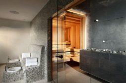 Lindner Hotel City Plaza - Sauna