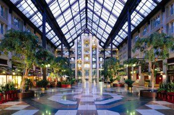 Hotel Maritim**** Köln