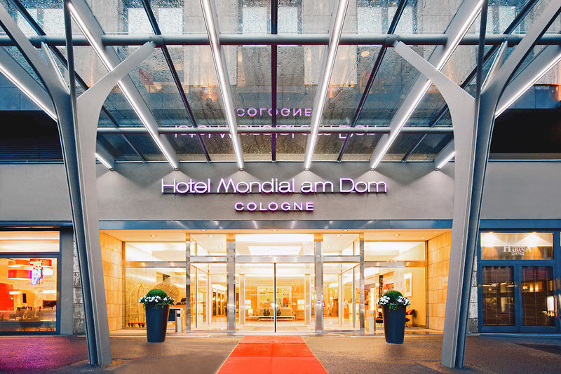 Mondial am Dom – MGallery Collection **** +
