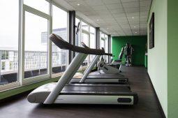 Novotel Köln City - Fitnessraum