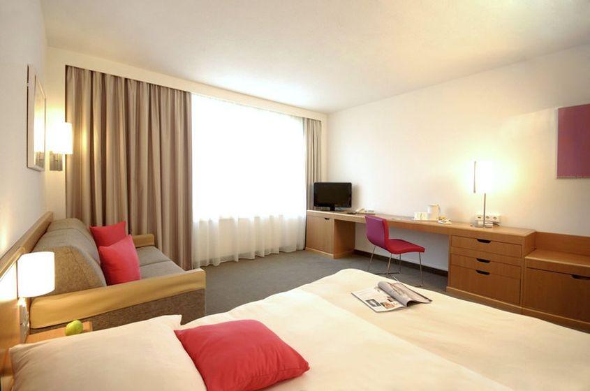 Hotel Novotel Köln City ****