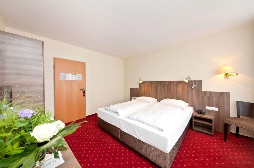 Hotel Leonet Koln Fruhstuck