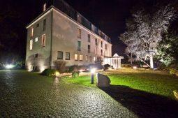 Novum Hotel Silence Garden Köln Brück - Außenansicht