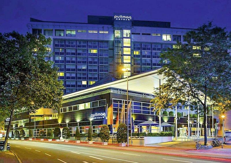 Hotel Pullman Cologne****+