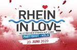 Rhein in Love – Die Party im Juni