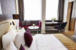 Steigenberger Hotel Köln - Zimmer 2