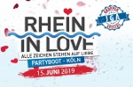 Rhein in Love – Die Party im Juni