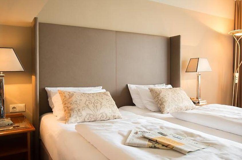 Hotel The Ascot Cologne ***