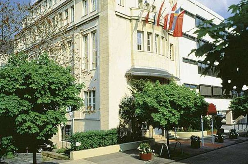 Hotel Viktoria ****