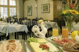 Viktoria - Restaurant