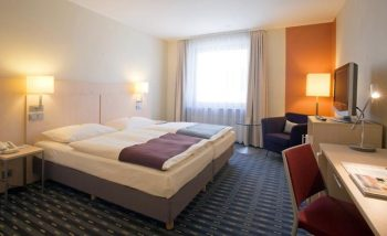 Hotel Lyskirchen****