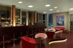 art'otel Cologne, by park plaza - Bar