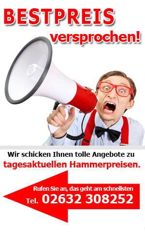 Bestpreise bei koeln-partyreisen.de